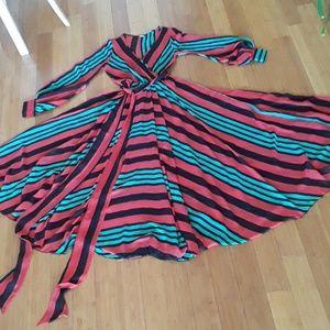 Nikki Danielle Paris dress